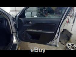 Driver Front Door With Keyless Entry Pad Hole Fits 06-12 FUSION 444040