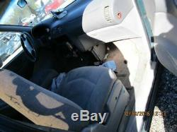 Driver Front Door Without Keyless Entry Electric Fits 96-98 VILLAGER 87030