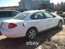 Driver L. Front Door Electric Without Keyless Entry Pad Fits 00-07 Taurus 57905