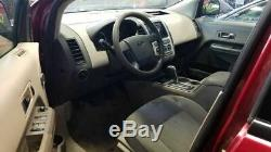 Driver Left Front Door Assembly With Keyless Entry Pad Fits 07-10 EDGE 598785