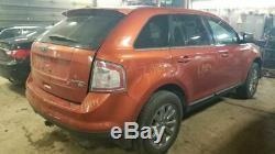 Driver Left Front Door Assembly With Keyless Entry Pad Fits 07-10 EDGE 642221