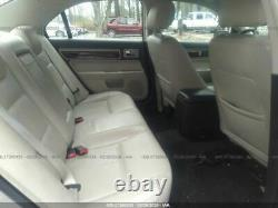 Driver Left Front Door Keyless Entry Pad Fits 07-12 MKZ 1508145