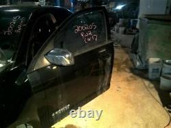 Driver Left Front Door Keyless Entry Pad Fits 07-12 MKZ 152845