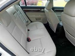 Driver Left Front Door Keyless Entry Pad Fits 07-12 MKZ 1873845