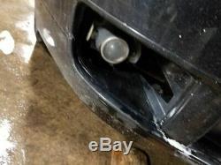 Driver Left Front Door Keyless Entry Pad Fits 07-12 MKZ 302520