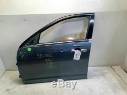 Driver Left Front Door Keyless Entry Pad Fits 07-12 MKZ 3405787