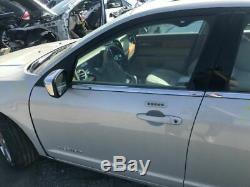 Driver Left Front Door Keyless Entry Pad Fits 07-12 MKZ 488959