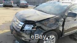 Driver Left Front Door With Keyless Entry Pad Fits 07-10 EDGE 1163251