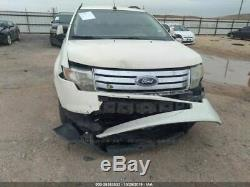 Driver Left Front Door With Keyless Entry Pad Fits 07-10 EDGE 383962
