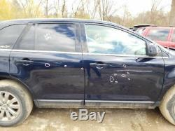 Driver Left Front Door With Keyless Entry Pad Fits 07-10 EDGE 428366