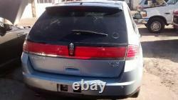 Driver Left Front Door With Keyless Entry Pad Fits 07-10 EDGE 478923