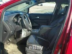 Driver Left Front Door With Keyless Entry Pad Fits 07-10 EDGE 562425