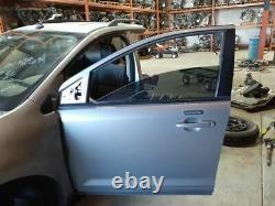 Driver Left Front Door With Keyless Entry Pad Fits 07-10 EDGE 683037