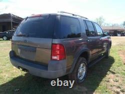 Driver Left Front Door Without Keyless Entry Pad Fits 02-05 Ford Explorer OEM