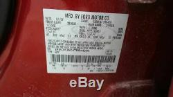 Driver Left Front Door Without Keyless Entry Pad Fits 07-10 EDGE 181047