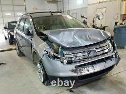 Driver Left Front Door Without Keyless Entry Pad Fits 07-10 EDGE 2417135