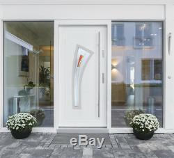 Fargo 17 external front door / exterior front entry doors