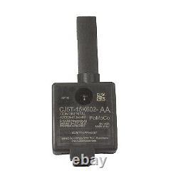 Genuine Ford Keyless Entry Receiver CJ5Z-15K602-A