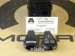 Keyless Entry Module Dodge Journey JC 09-10 68210155AB New OEM Mopar
