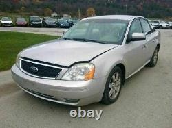 (NO SHIPPING) Driver Front Door Electric Keyless Entry Fits 05-07 FIVE HUNDRED 1