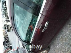 (NO SHIPPING) Driver Left Front Door Keyless Entry Pad Fits 07-12 MKZ 1665495