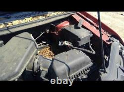(NO SHIPPING) Driver Left Front Door Without Keyless Entry Pad Fits 07-10 EDGE 1