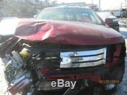 OEM Driver Left Front Door With Keyless Entry Pad Fits 07-10 EDGE 540111