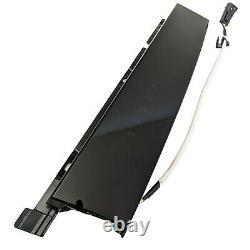 OEM Front Left Door Entry Keypad Pillar Applique Molding Ford Focus 2012-2018