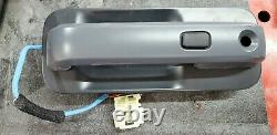 Oem Front Door Handle Outside Exterior Keyless Entry F-450 2017-2020 Driver Lh