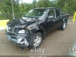 Passenger Front Door Electric With Keyless Entry Fits 05-11 FRONTIER 1726866