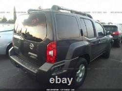 Passenger Front Door Electric With Keyless Entry Fits 05-11 FRONTIER 452010