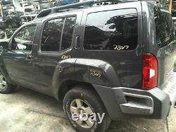 Passenger Front Door Electric With Keyless Entry Fits 05-11 FRONTIER 635110