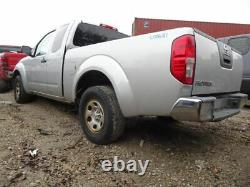 Passenger Front Door Electric Without Keyless Entry Fits 05-11 FRONTIER 629459