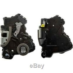 SET-RB931401-F Dorman Door Lock Actuators Set of 2 Front Driver & Passenger Pair