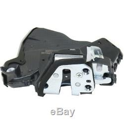 Set of 4 Door Lock Actuators Front & Rear Left-and-Right for Runner LH RH Camry