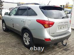 Türgriff Griff aussen Li Vo Keyless Entry Chrom für Hyundai IX55 09-11 SLS