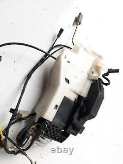 00-06 Mercedes W215 Cl500 Cl500 Cl600 Gauche Lettrateur Lock Lock Lock Activateur Key