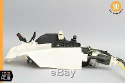 00-06 Mercedes W215 Cl500 Cl600 Gauche Pilote De Verrouillage De Porte De Verrouillage De L'actionneur Keyless Go