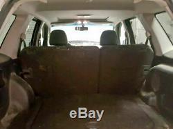 05 06 07 Le Ford Escape Conducteur Avant Électrique Porte D'entrée Withkeyless Pad Argent
