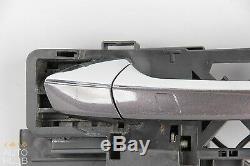 07-13 Mercedes W216 Cl550 Cl63 Droit Côté Passager Poignée De Porte Keyless Go Oem