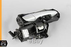 07-13 Mercedes W216 Cl65 Amg Cl550 Droit Passager Poignée De Porte Keyless Go Oem