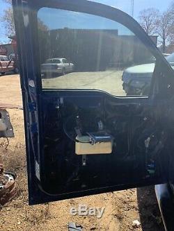 09-14 Ford F150 Conducteur Porte Avant Électrique Sans Clé Pad Bleu 10 11 12 13