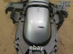 09-15 Jaguar Xf X250 Porte Avant Gauche Entrée Sans Clé Poignée Extérieure Oem