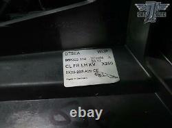 09-15 Jaguar Xf X250 Porte Avant Gauche Keyless Entry Lock Latch Actuator Oem