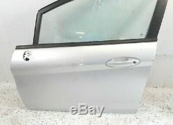 11-19 Ford Fiesta Avant Gauche, Le Conducteur Porte Électrique Oem Assemblée Witho Entrée Sans Clé