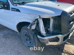 13 14 Ford F250 Super Duty Driver Porte Avant Électrique Avec O Porte D'entrée Sans Clé