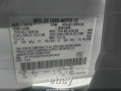 13 14 Ford F250 Super Duty Driver Porte Avant Électrique Avec Plaque D'entrée Sans Clé