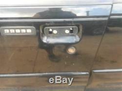2004 Ford Explorer Sport Trac Conducteur Porte Avant Avec Coussin D'entrée Sans Clé 845036