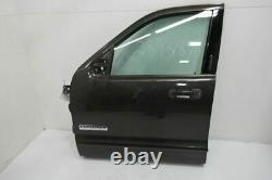 2006-10 Ford Explorer Driver Front Left Lh Door With Keyless Entry Pad Brown