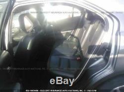 2006-2012 Ford Fusion Avant Gauche Porte Conducteur, Sans Clé Tapis Gris 40658
